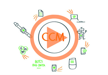 Qu'est-ce que le Customer Communication Management ?